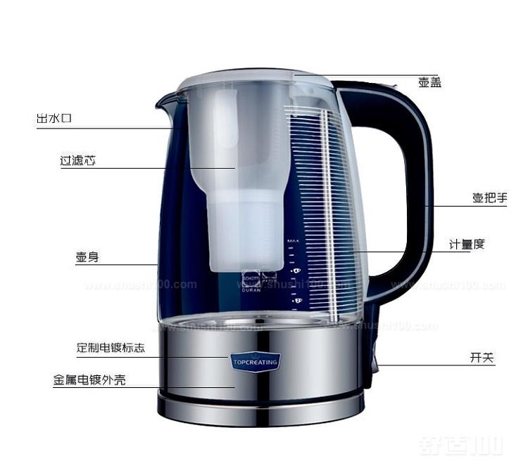 加热净水壶—加热净水壶品牌推荐