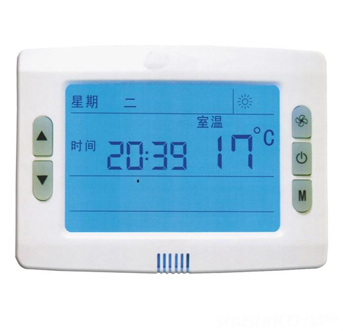 地暖壁挂炉温控器—温控器的入门知识
