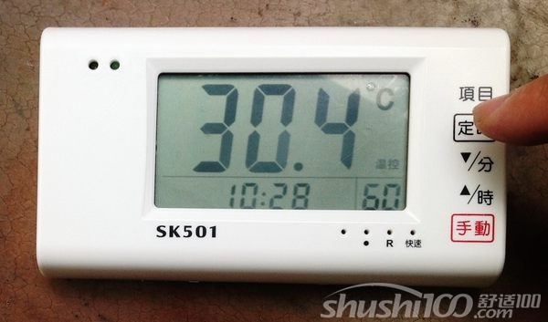 史密斯热水器温控器—史密斯热水器温控器优点介绍