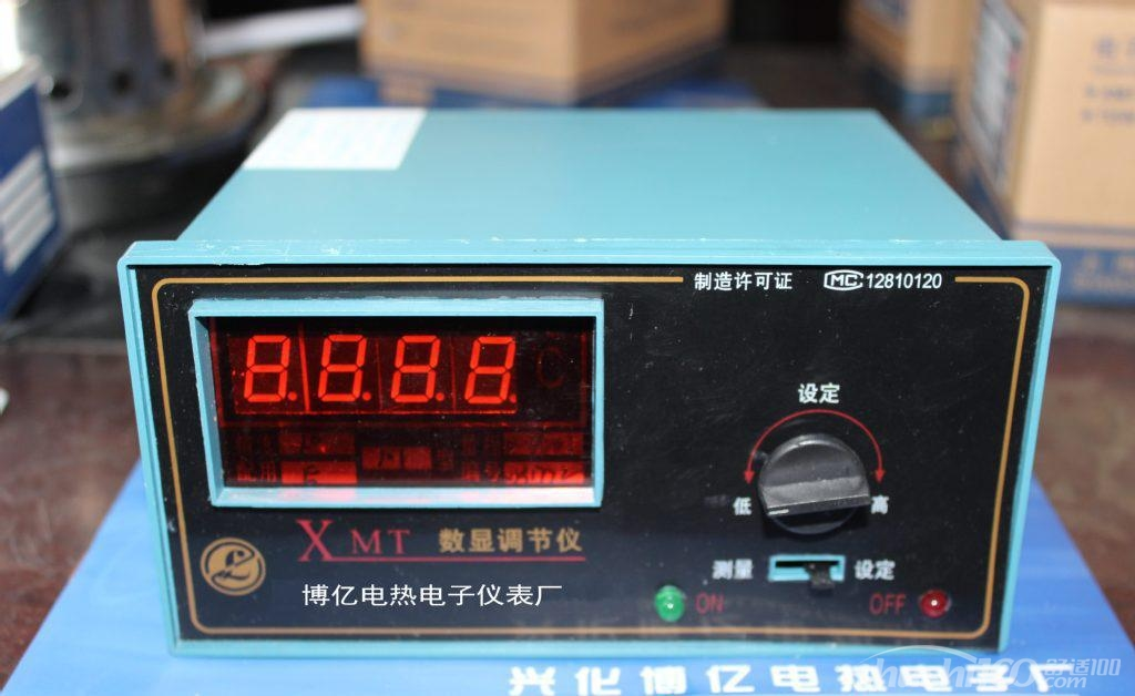 控温效果好:RKC温度控制器是对工业加热设备进行控制的微电脑熊。工业温度控制器所控制的工业设备温度范围一般在-199--3000。加热机构一般采用继电器或者固体继电器的形式来进行,温控器根据热电偶发回来的信号读取实际温度,然后把这个实际温度值跟设定温度值进行比较,产生温度偏差,调节的方向朝着温度偏差减少的方向进行,然后RKC温控器输出一个模拟量或者开关量驱动继电器或者可控硅等执行机构实现加热或者冷却控制。 保护系统好:RKC温控器出场时候为单回路调节器,即只有加热功能,称之为基本表,一般发到代理商处,由