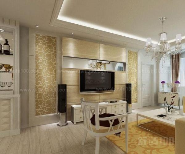 客厅墙壁装饰 客厅墙壁装饰技巧图片