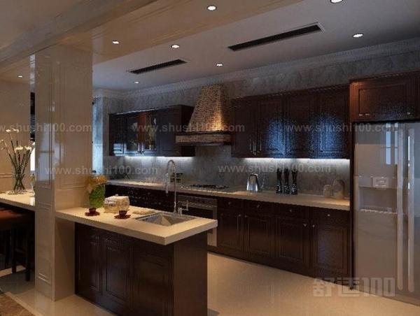欧式风格厨房 欧式风格厨房装修设计方法