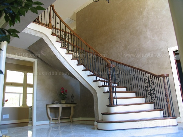 别墅楼梯墙面—别墅楼梯墙面不平怎么办