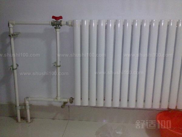 暖气片结构原理—暖气片结构原理以及安装介绍