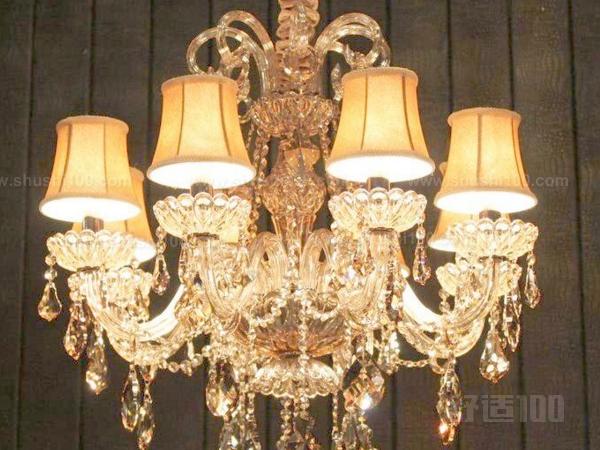 欧式水晶灯安装—欧式水晶灯安装方法介绍