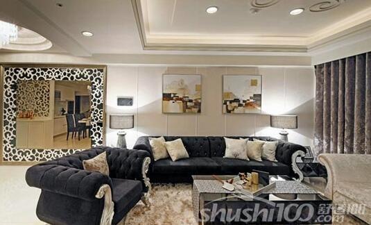 客厅沙发摆设 客厅沙发摆设风水注意事项