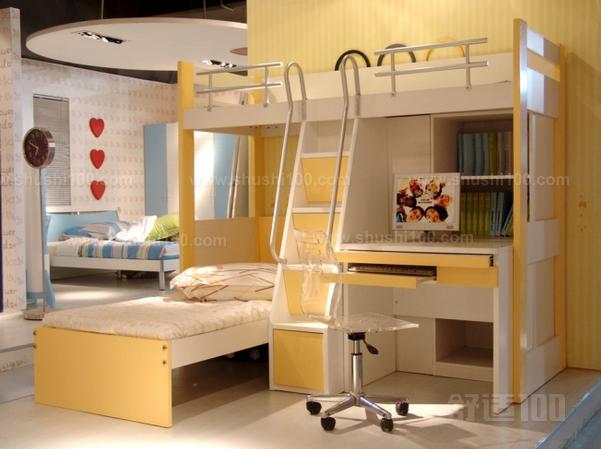 儿童转角书桌衣柜—儿童转角书桌衣柜怎么样