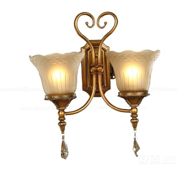 铁艺欧式双头壁灯—铁艺欧式双头壁灯选购事项