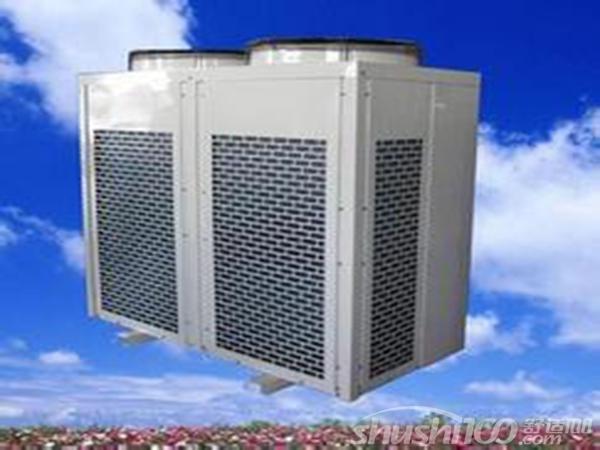 空气源热泵一体机—空气源热泵机组有哪些特点