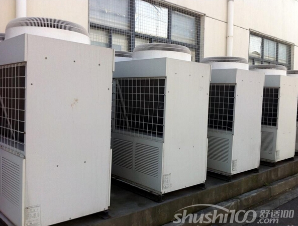 风冷热泵制冷原理—风冷热泵制冷原理和特点分别是什么