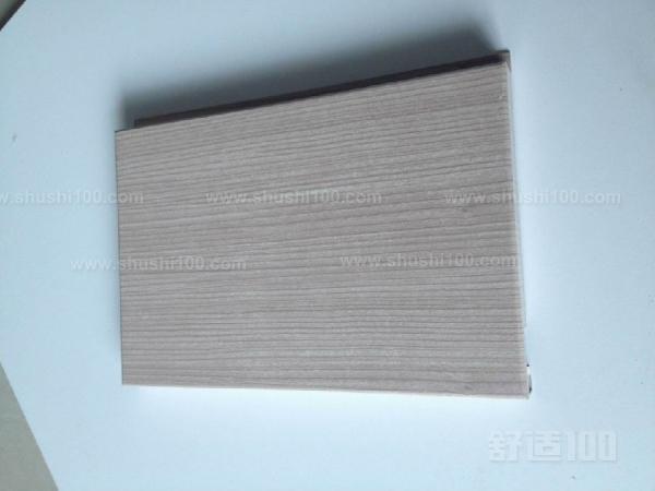 氟碳喷涂铝板 氟碳喷涂铝板的表面处理