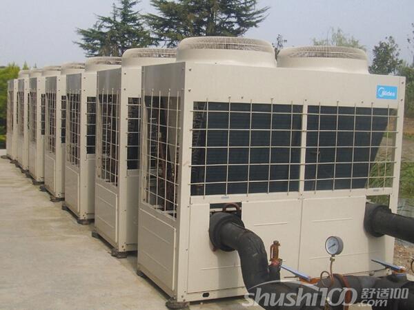 风冷热泵安装—风冷热泵的特点和安装注意事项介绍