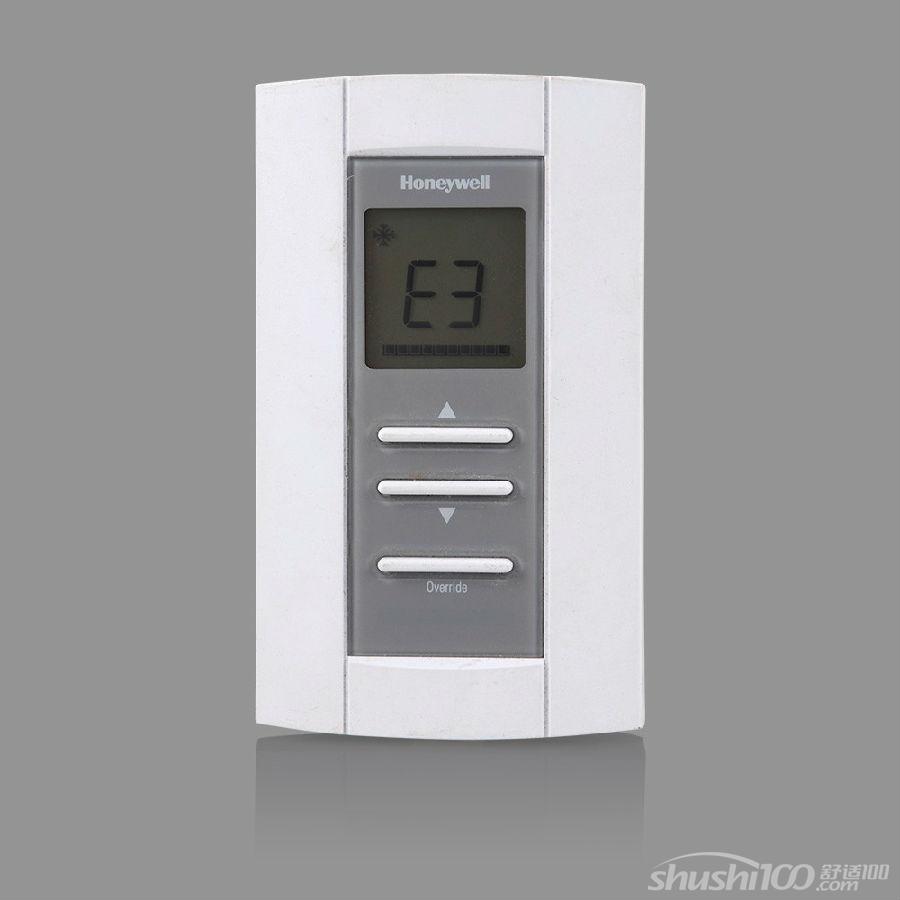 霍尼韦尔温控器接线—霍尼韦尔温控器接线方法介绍