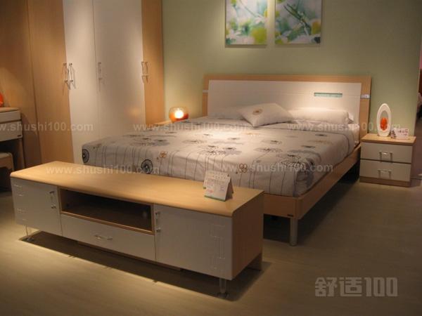 雅宝床头柜—组装具体步骤 雅宝床头柜三节床头柜滑轨带了调整钉结构