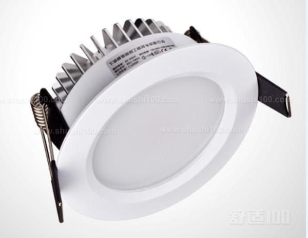灯筒灯的安装—灯筒灯的安装及注意事项