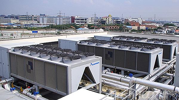 麦克维尔风冷热泵—麦克维尔风冷热泵优缺点介绍