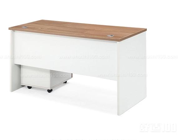 板式电脑桌—怎么选购板式电脑桌