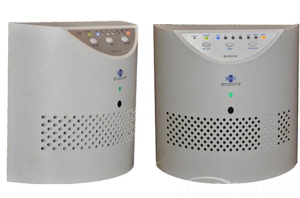 百屋纯空气净化器—空气净化器结构原理介绍