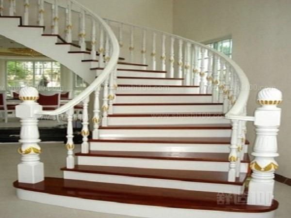 别墅环形楼梯—别墅环形楼梯安装注意事项介绍