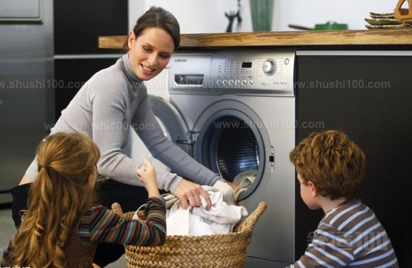 洗衣机接头—如何维修洗衣机接头
