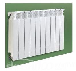 铝合金暖气片—铝合金暖气片使用寿命的三大影响因素