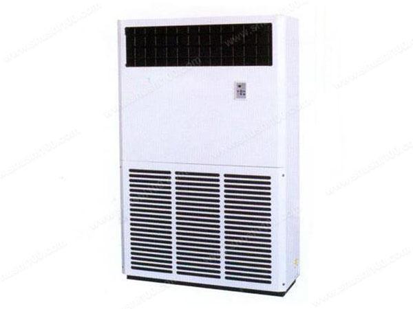 立式空调机组—立式空调机组选用和安装要点