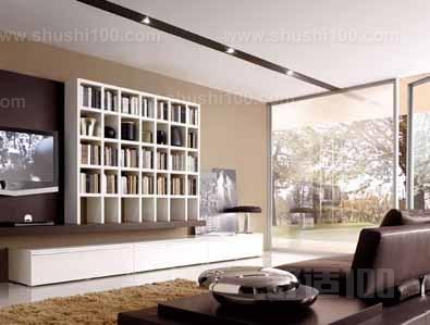 电视墙框架 电视墙框架的设计要点