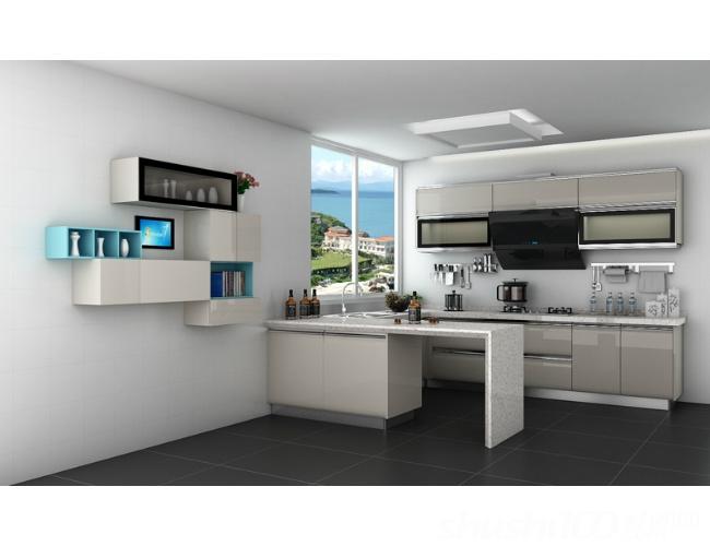 智能厨房产品—智能厨房产品品牌推荐