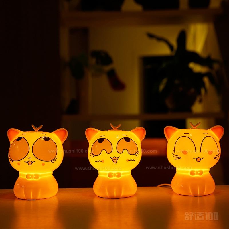 香薰灯有什么作用—香薰灯的作用及用法