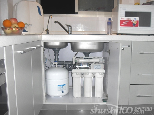净水器净水质量—恩美特净水器好吗