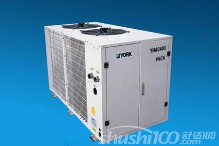 约克空调优势—约克空调优点介绍