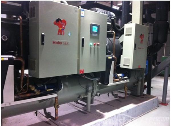 磁悬浮中央空调—海尔磁悬浮中央空调分析介绍