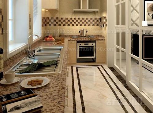 厨房防滑地板砖 如何铺设厨房防滑地板砖