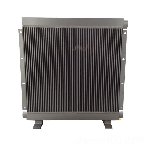 板翅式热交换器—板翅式热交换器原理及优点介绍