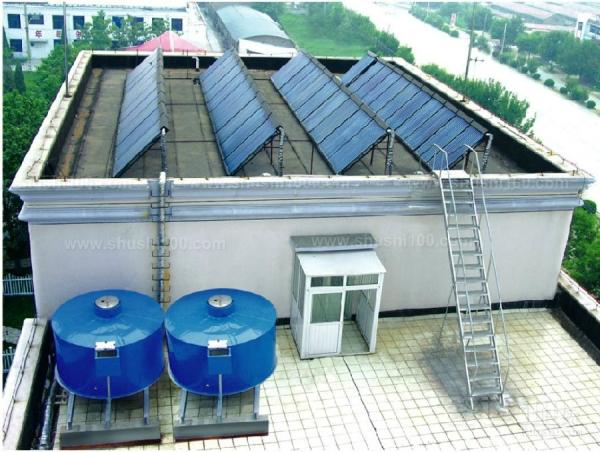 太阳能取暖设备——节能减排最好选择
