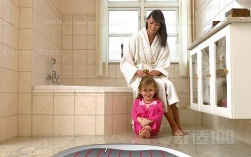 卫生间装地暖吗—卫生间装地暖方法及安装方法介绍