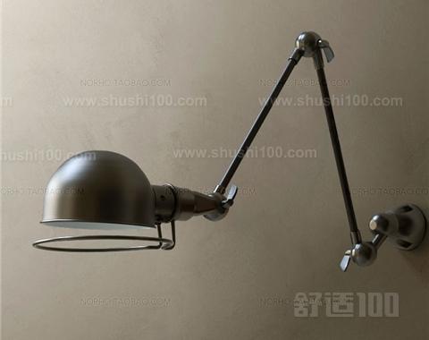 可伸缩壁灯—可伸缩臂灯优点及应用介绍