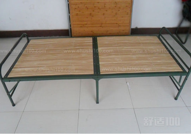 竹板折叠床—竹板折叠床的品牌推荐图片
