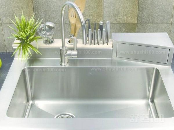 家用厨房水槽的款式有哪些