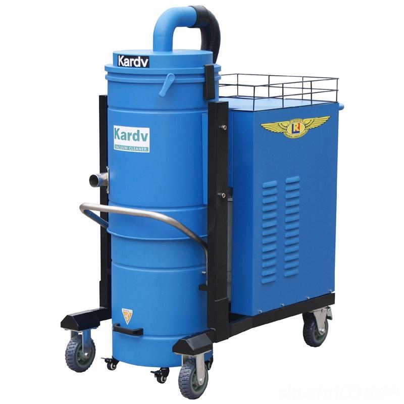 移动式脉冲除尘器—移动式脉冲除尘器原理及优点介绍