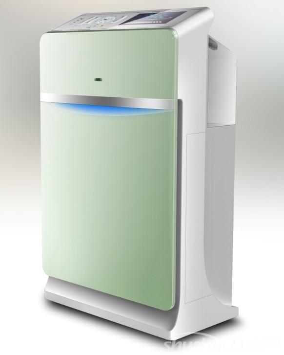 空气净化器十大排名—空气净化器十大品牌推荐