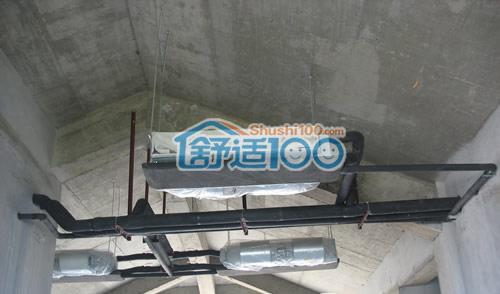 风机盘管安装,风机盘管安装规范介绍