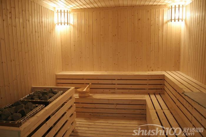 桑拿房维修—家用桑拿房的正确使用方式