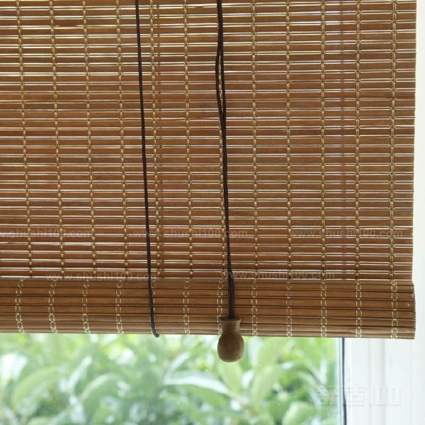 竹帘如何安装—竹帘的特点及安装方法介绍