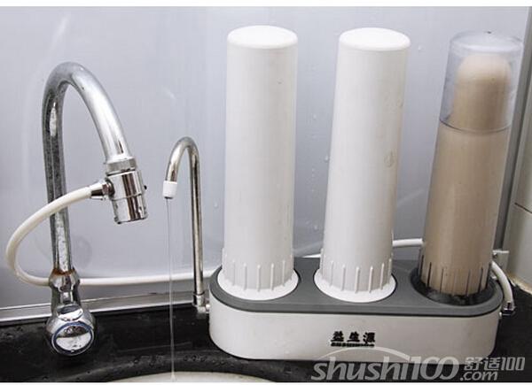 水龙头自来水过滤器—水龙头自来水过滤器选购当心陷入误区