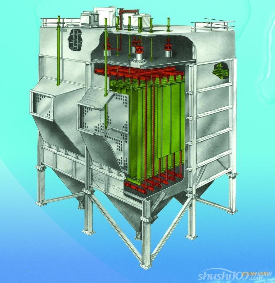 静电除尘器缺点—静电除尘器的工作原理及优缺点
