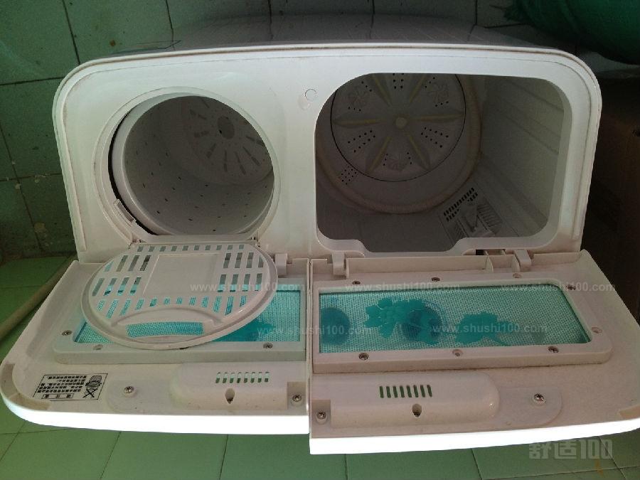半自动洗衣机维修—半自动洗衣机维修的方法