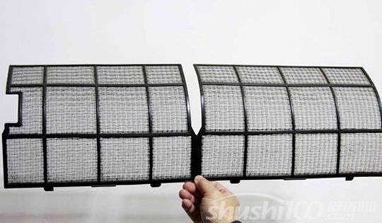 空调过滤网—空调过滤网常见的故障以及保养方法