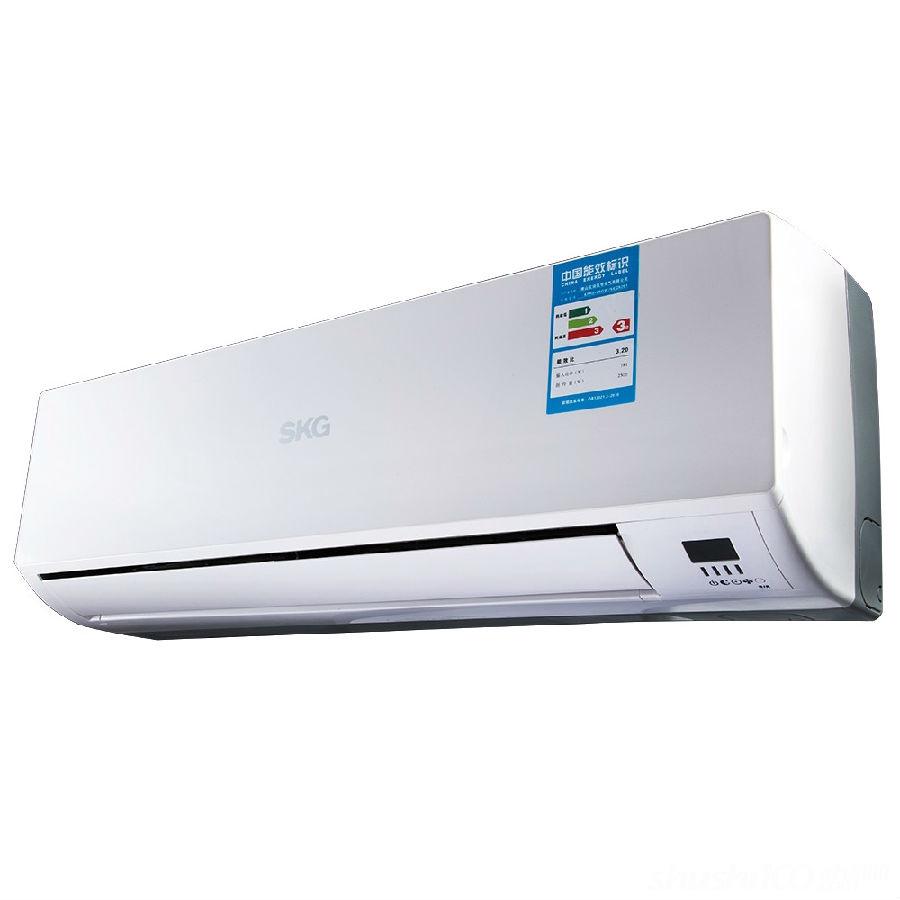 空调化霜是什么意思—变频空调化霜原理介绍