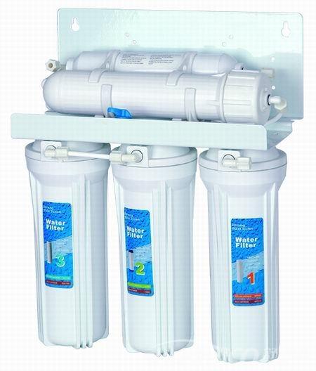 美的净水机—美的净水机优点介绍